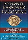 My People's Passover Haggadah