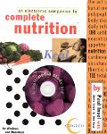 Complete Nutrition An Electronic Companion