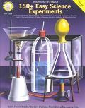 150+ Easy Science Experiments Grades 5-8+