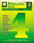 Spelling Skills Practice and Apply : Grade 4