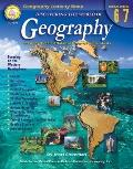 Discovering the World of Geography - Carson-Dellosa Publishing Company - Paperback