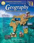 Discovering the World of Geography - Mark Twain - Paperback