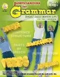 Jumpstarters for Grammar