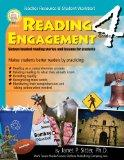 Reading Engagement, Grade 4 (Engagement Series)
