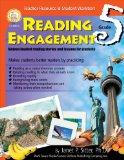Reading Engagement, Grade 5 (Engagement Series)