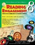 Reading Engagement, Grade 8