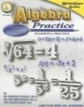 Algebra Practice Book Grades 7+