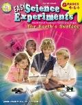 Easy Science Experiments: The Earth's Surface
