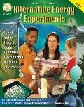 Alternative Energy Experiments (Science Activity Books)