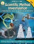 Scientific Method Investigation (Science Activity Books)