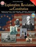 Exploration, Revolution, and Constitution (American History (Mark Twain Media))