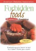 Forbidden Foods Diabetic Cooking