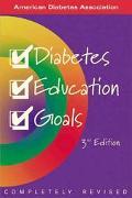 Diabetes Education Goals