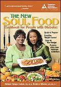 New Soul Food Cookbook for People With Diabetes