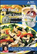 Mr. Food's Comida Rapida Y Facil Para Personas Con Diabetes, 2e