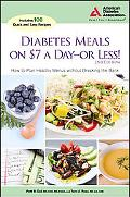 Diabetes Meals on $7 a Day-- or Less!