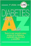 Diabetes de la A a Z, 5a edicion