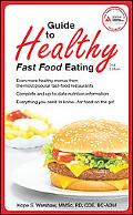 American Diabetes Association Guide to Healthy Fast Food Eating