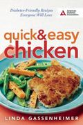 Chicken on the Fly : Quick, Easy Diabetes Recipes Everyone Will Love