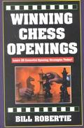 Winning Chess Openings 25 Essential Opening Strategies
