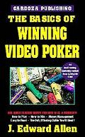 Basics of Winning Video Poker