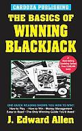 Basics of Winning Blackjack