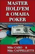 Master Hold'Em and Omaha Poker