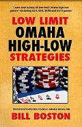 Omaha High-low Poker How to Win at the Lower Limits