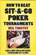 How to Beat Sit-and-Go Poker Tournaments