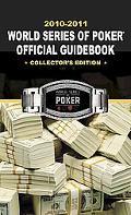 World Series of Poker Offical Guidebook (World Series Poker)