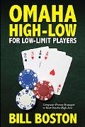 Low Limit Omaha High-Low Strategies