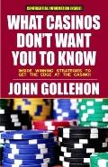 What Casinos DonÂ't Want You to Know