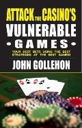 Attack the CasinoÂ's Vulnerable Games