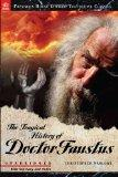 Doctor Faustus - Literary Touchstone Classic