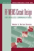 Rf Mems Circuit Design for Wireless Communications