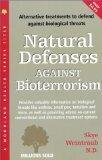 Natural Defenses Against Bioterrorism