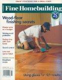 Fine Homebuilding, January 2007 Issue
