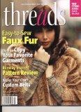 Threads, March 2007 Issue