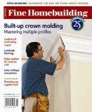 Fine Homebuilding, November 2006 Issue