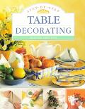 Step-By-Step Table Decorating