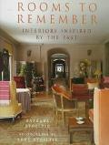 Rooms to Remember Interiors Inspired by the Past