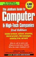 Jobbank Guide to Computer & High-Tech Companies