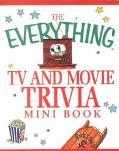 Everything TV and Movie Trivia