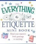 Everything Etiquette Mini Book