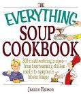 Everything Soup Cookbook