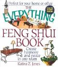 Everything Feng Shui Book Create Harmony and Peace in Any Room