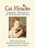 Cat Miracles Inspiring True Tales of Remarkable Felines