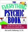 Everything Psychic Book Tap into Your Inner Power and Discover Your Inherent Abilities