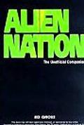 Alien Nation: The Unofficial Companion
