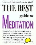 Best Guide to Meditation